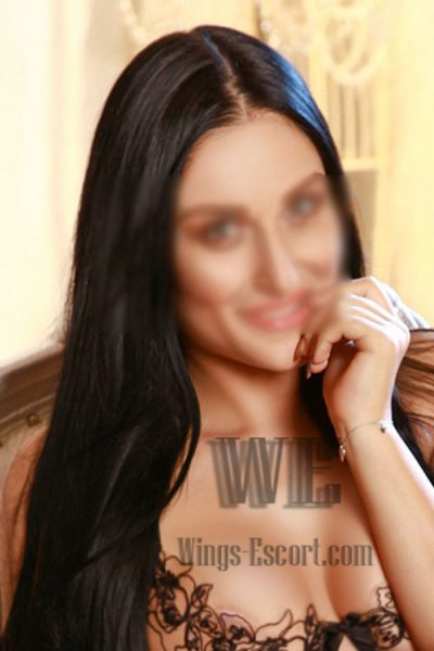 Berlin Escort CIM lady